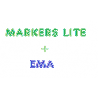 Combo EMA + Markers Lite System