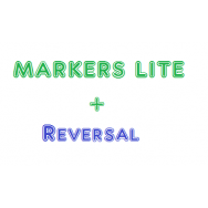 Combo Reversal + Markers Lite System