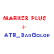Combo ATRBC + Markers Plus System
