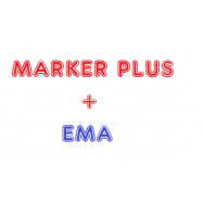 Combo EMA + Markers Plus System