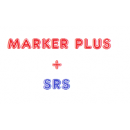 Combo SRS + Markers Plus System