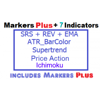Combo Markers Plus + 7 Indicators