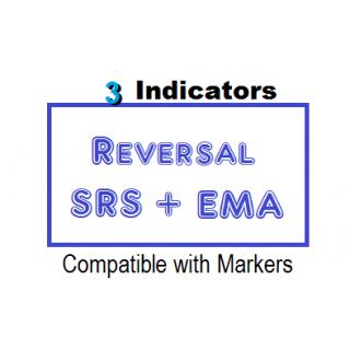 Combo SRS + Reversal + EMA