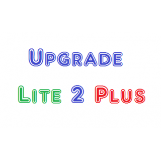 UPGRADE 2 Markers Plus