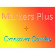 Combo Markers Plus + Crossover Indicators