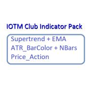 IOTM Club Pack