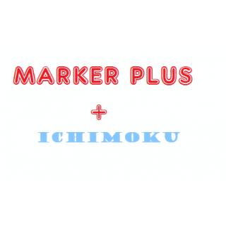 Combo Ichimoku + Markers Plus System
