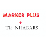 Combo Markers Plus +Tis_NHABars