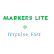 Combo Impulse + Markers Lite System