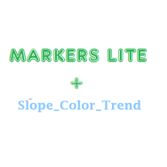 Combo Slope_Color_Trend + Markers Lite System