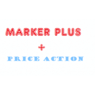 Combo Price Action + Markers Plus System