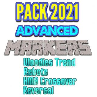 Pack 2021 Advanced