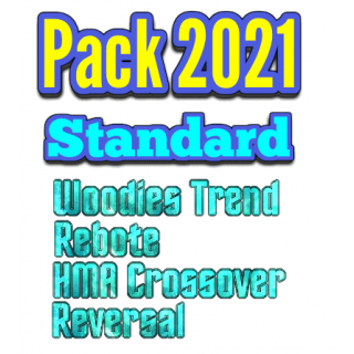 Pack 2021 Standard